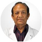 Dr. Hitendra Shah, M.D. - LPGN Scientific Advisory Board Member