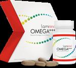 omega plus laminine